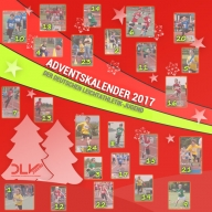 KiLa Adventskalender 2017